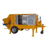 ZWS8-8E混凝土湿喷机,隧道湿喷机,混凝土湿喷泵