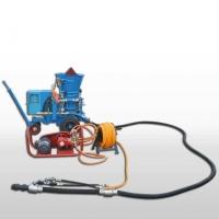 ZRS3ER耐火材料喷涂机,耐火料喷补机