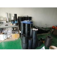 160*160*40橡膠彈簧 振動篩減振彈簧型號規格