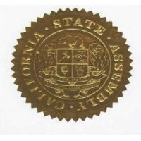 美國加州環保認證