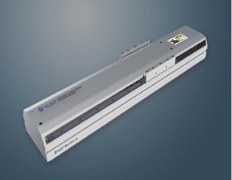 高工GTH12A滚珠丝杆模组性价比超高
