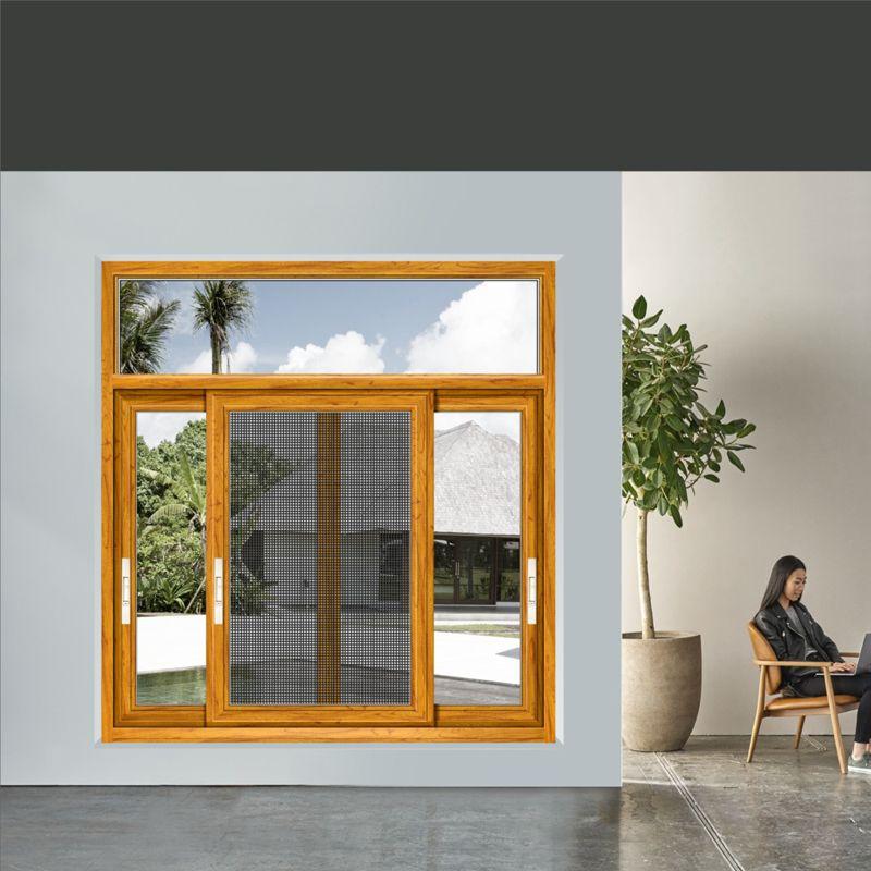 12博门窗C108二合一普铝推拉窗系列