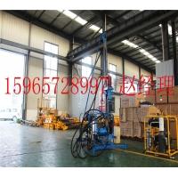 新疆219出售鲁恒小型地质勘探钻机LH-30 高配置轻便山地