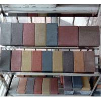 面包磚,荷蘭磚,舒布洛克磚,便道磚,廣場磚