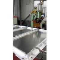 郑州铝板中频点焊机、新乡铝板中频逆变点焊机、铝板点焊机