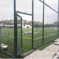 籃球場圍網材質學校球場防護網價格