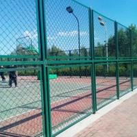 楼顶篮球场围网现货 可指导安装