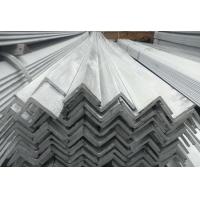 镀锌带角钢,生产制造角钢,角钢价格