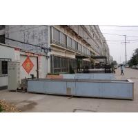 山东济宁奥超生产除油超声波零部件清洗机