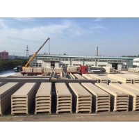GRC轻质屋面板    沈阳屋面板   水泥屋面板