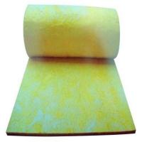 玻璃丝保温棉、铝箔玻璃棉、玻璃棉价格