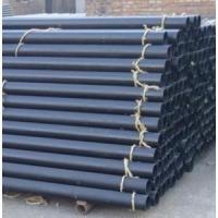 枣庄铸铁管|柔性管|排水管【济宁尚恩铸造】