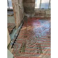 電地熱平房安裝施工-熱普節能