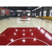 山东篮球馆运动木地板多少钱