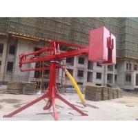 上海熙牌混凝土手动布料机