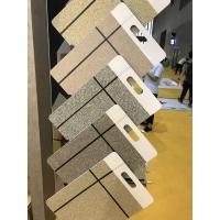 pvc涂料提手板/pvc涂料样板/pvc涂料异型板