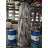 浙江華田不銹鋼管 換熱管 U型管 鍋爐管