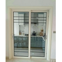 佛山新家宝门窗,给你定制生产铝合金门窗