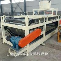 硅岩板设备与无机渗透硅岩板设备、保温市场发展