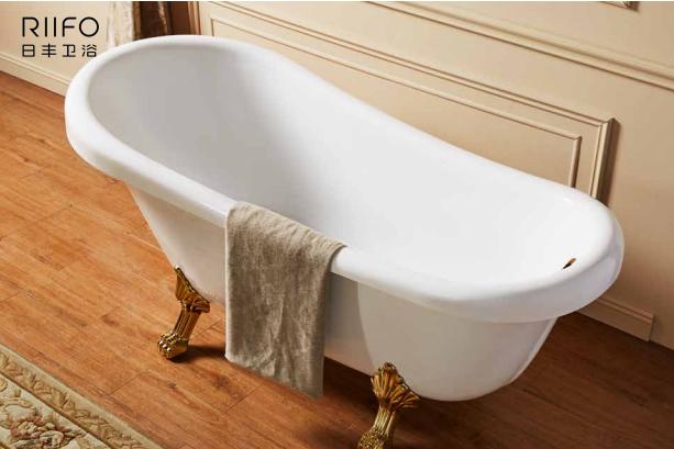 日丰卫浴——浴缸