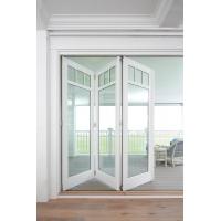 亚格进口门窗--折叠门 铝包木门