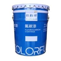 氯化橡膠防銹漆