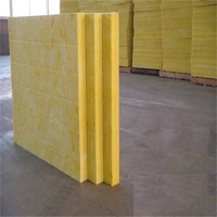 常熟市電梯井吸音板玻璃棉梳型板