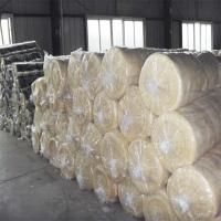 加工热卖玻璃棉纤维毡