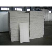牙克石市聚氨酯复合板生产线