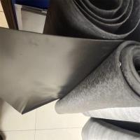扬中市墙体隔音材料规格