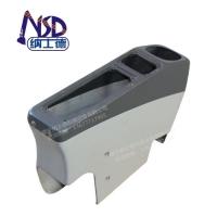 柳工小型挖机CLG910E左扶手箱总成(不含铁架)