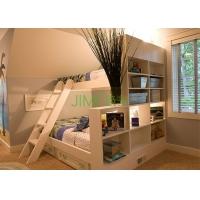 极米木业-儿童房
