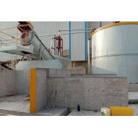 搅拌站废浆废渣零排放,混凝土零排放系统,搅拌站废浆再利用