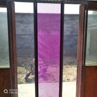 磁吸门帘 防尘 防风,防虫透明pvc挡冷气帘批发