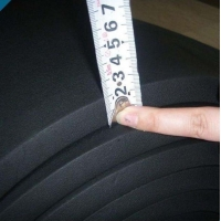 神州保温建材-橡塑海绵系列