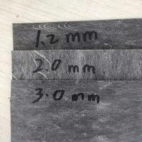 2mm隔音毡 电梯井隔音毡批发