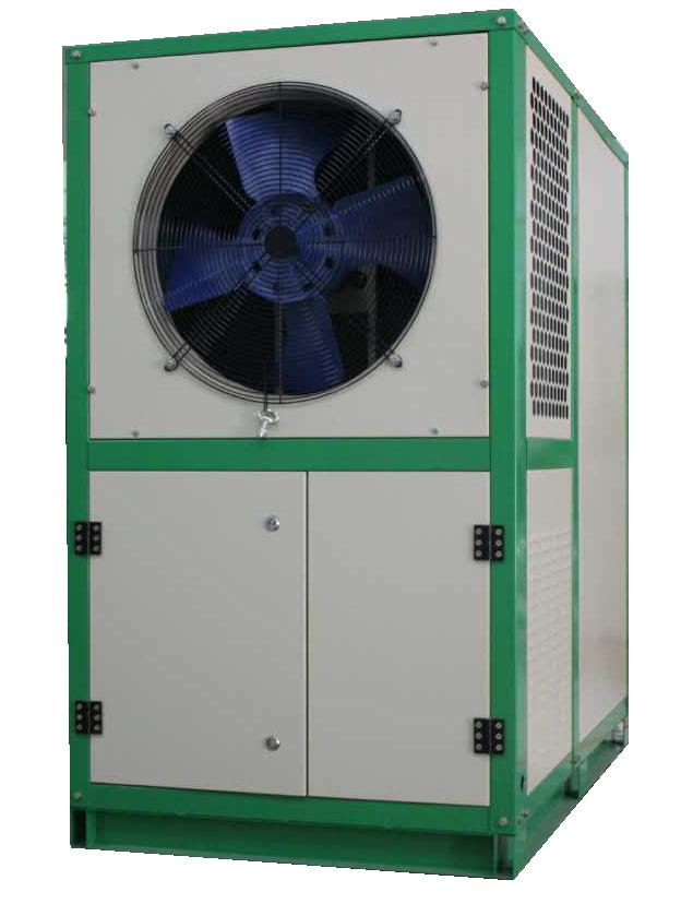 箱式中药材麦冬节能设备热泵烘干机