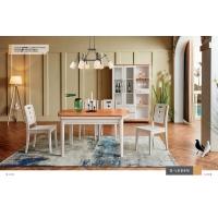 DLS-M26A功能餐桌