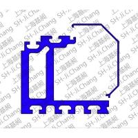 永磁电机装配线摩擦辊道线铝型材