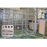 工业铝型材框架自动化设备组装机架围栏架子工作台