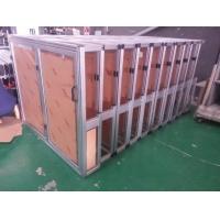 铝合金框架 铝合金工作台 自动化框架专用型材