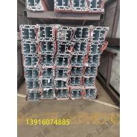 倍速鏈組裝線鋁型材鏈板輸送機老化測試總裝非標送導軌