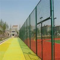 球场围栏 篮球球场围栏