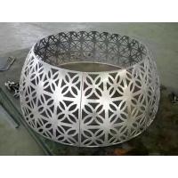 雕花铝单板 能让你从此告别单调 广东鼎墙专业定制