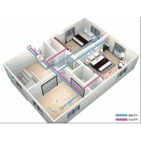 瑞和三恒系統引領未來的居家環境