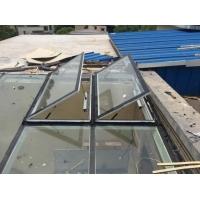 国内优质铝合金智能手机感应屋顶铝合金天窗