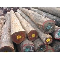 进口非洲原木缅茄木原木批发