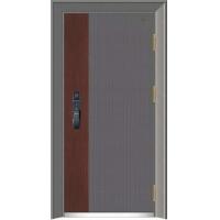 单方格板J205+平板205-10公分甲级-木纹转印拼接