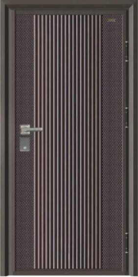 气宇轩昂J312A-10唯唯-仿铜+木板