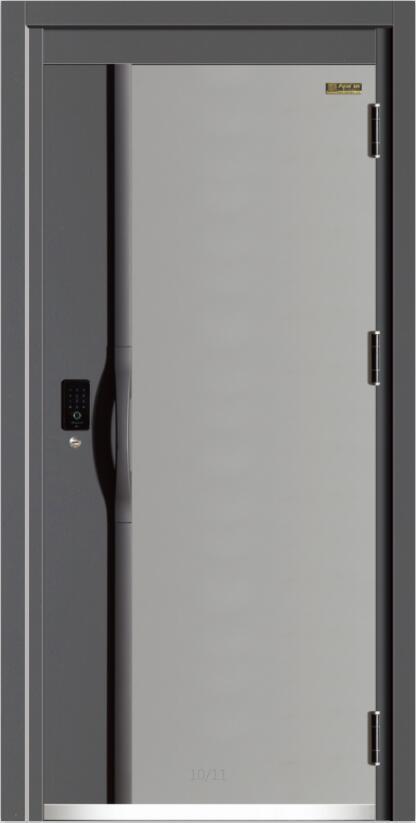 J224A-10公分甲级智能防盗门